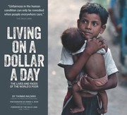 Cover of: Living on a Dollar a Day |