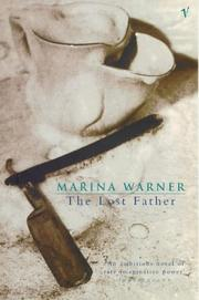 Cover of: The Lost Father | Marina Warner