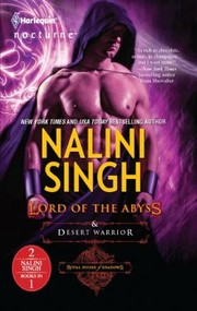 Cover of: Lord of the Abyss  Desert Warrior