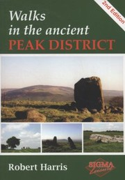Cover of: Walks in the Ancient Peak District