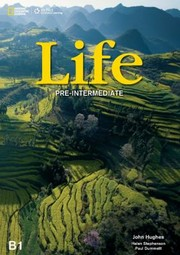 Cover of: Life PreIntermediate with DVD