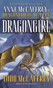 Cover of: Dragongirl