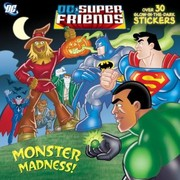 Cover of: Monster Madness