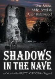 Cover of: Shadows in the Nave