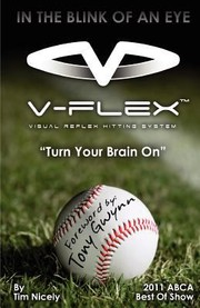 Cover of: VFlex Turn Your Brain On