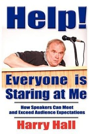 Cover of: Help Everyone Is Staring at Me