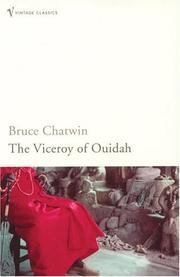 Cover of: Viceroy of Ouidah
