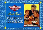 Cover of: Postcards from Aunt Bee