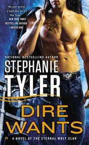 Cover of: Dire Wants