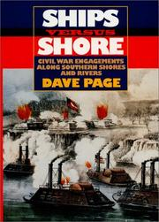 Cover of: Ships Versus Shore