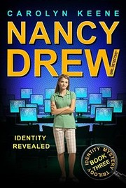 Cover of: Identity Revealed Carolyn Keene