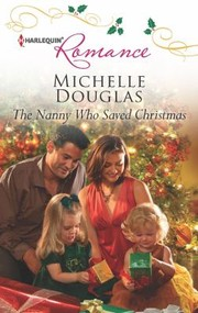 Cover of: The Nanny Who Saved Christmas