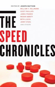 Cover of: The Speed Chronicles
