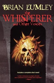 Cover of: The Whisperer and Other Voices