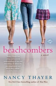 Cover of: Beachcombers