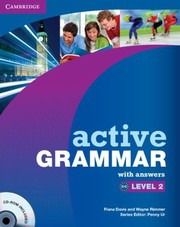 Cover of: Active Grammar Level 2 with Answers With CDROM
