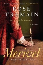 Cover of: Merivel