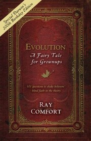 Cover of: Evolution A Fairy Tale for Grownups