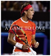 Cover of: A Game to Love