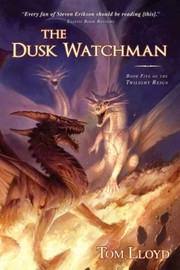 Cover of: The Dusk Watchman