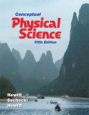 Cover of: Conceptual Physical Science  5th Edition