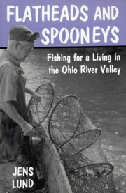 Cover of: Flatheads and Spooneys