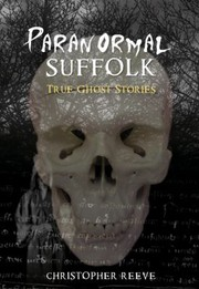 Cover of: Paranormal Suffolk