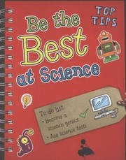 Cover of: Be the Best at Science