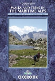 Cover of: Walks and Treks in the Maritime Alps