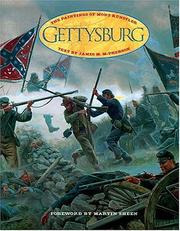 Cover of: Gettysburg
