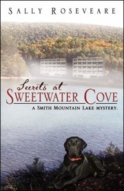 Cover of: Secrets at Sweetwater Cove