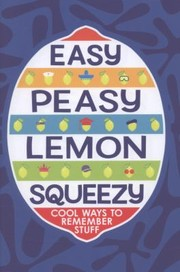 Cover of: Easy Peasy Lemon Squeezy