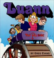 Cover of: Luann