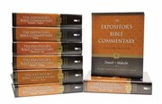 Cover of: Expositors Bible CommentaryRevised