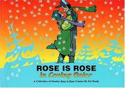 Cover of: Rose is Rose in loving color: a collection of Sunday Rose is Rose comics