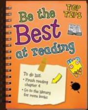 Cover of: Be the Best at Reading