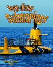 Cover of: DeepDiving Submarines