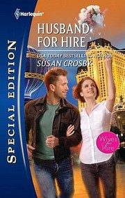 Husband for Hire                            Harlequin Special Edition