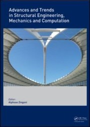 Cover of: Advances and Trends in Structural Engineering Mechanics and Computation