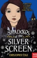 Cover of: Shadows of the Silver Screen