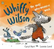 Cover of: Whiffy Wilson