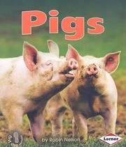 Cover of: Pigs