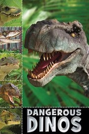 Cover of: Dangerous Dinos