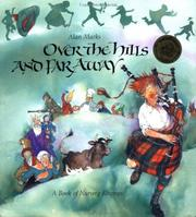 Cover of: Over the hills and far away | Alan Marks