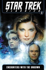 Cover of: Encounters with the Unknown