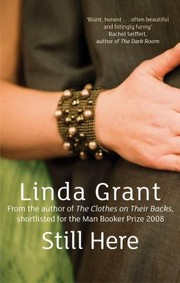 Cover of: Still Here by Linda Grant