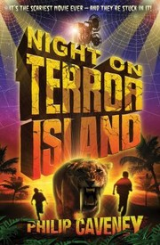 Cover of: Night on Terror Island