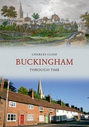 Cover of: Buckingham Through Time