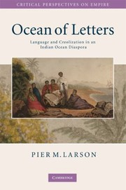 Cover of: Ocean of Letters