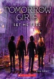Cover of: Tomorrow Girls 4